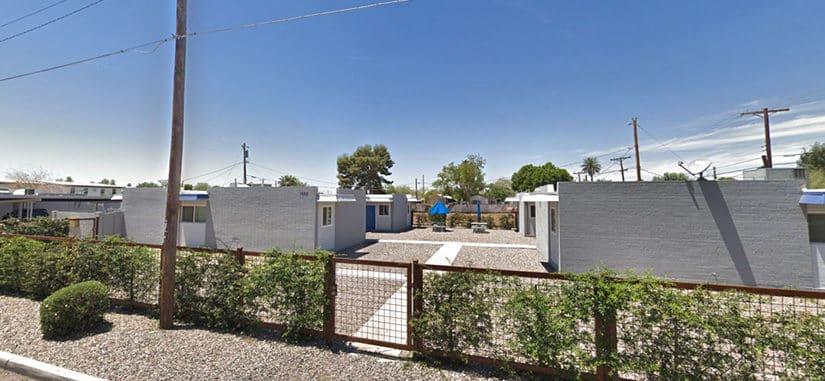 Multifamily in Phoenix Arizona